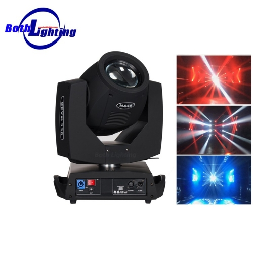 Bühnenbeleuchtung Strahl 200w 5r Sharpy Beam Moving Head Light