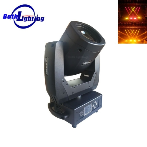 Moving Head Bühnenlicht 150W Beam Spot Moving Head Licht