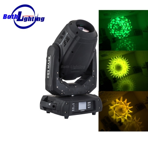sharpy Lichtpreis 280W 10R moving head Strahl Licht