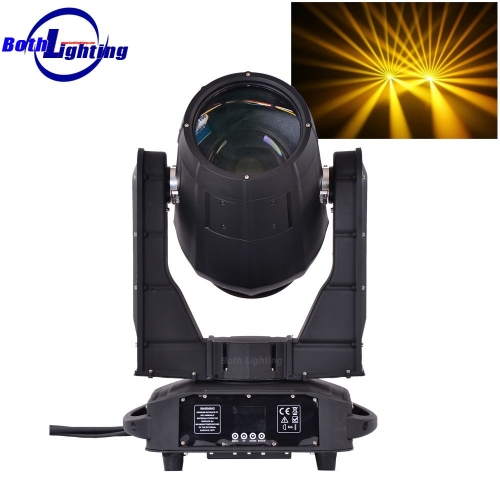 350W 17r Wasserdichtes Moving-Head-Licht