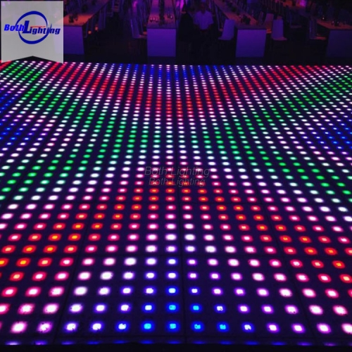 36 Punkte Wireless LED Digital Dance Floor