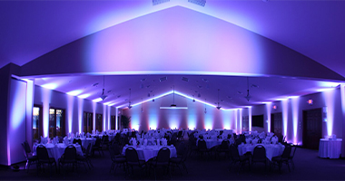 Wireless-LED Uplighting - USA Kunden Feedback